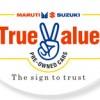 Maruti True Value & Pre-Owned Cars Market in Kerala