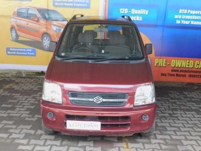 True Value Used Cars Trivandrum