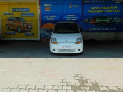 Chevrolet Popular Used Cars Kochi Trivandrum Calicut Thrissur